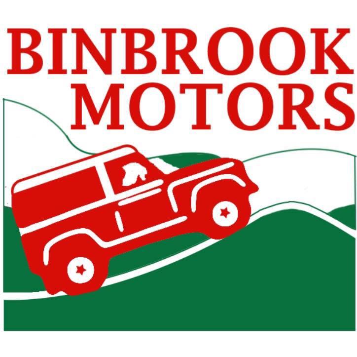 Sponsors Lincolnshire Land Rover Club