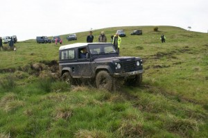 Scopwick RTV & Ladies Trial @ SCOPWICK QUARRY