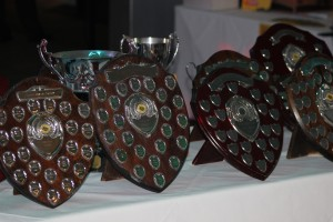 ANNUAL DINNER DANCE AND TROPHY PRESENTATION